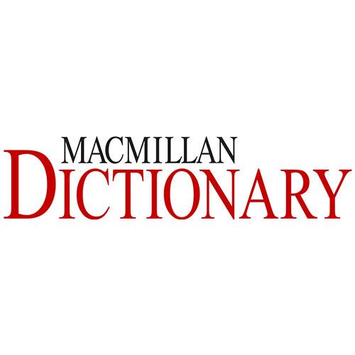 macmillandictionary